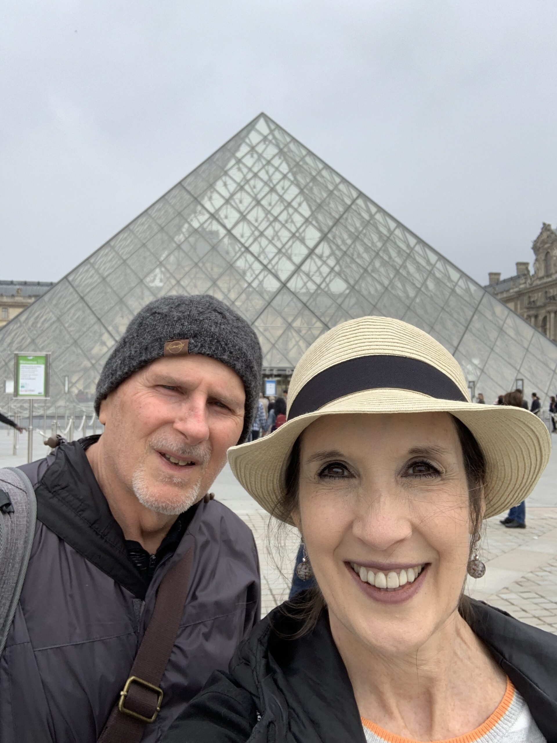 The Louvre Paris   Travel And Tell